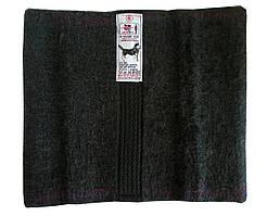 Зігріваючий пояс з собачої шерсті, Сибірська зима, розмір – L, лікувальний пояс