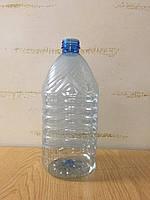 Пластиковая бутылка ПЭТ 5л