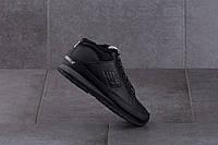 Зимние кроссовки New Balance 754 Black ( Реплика ) 45 размер