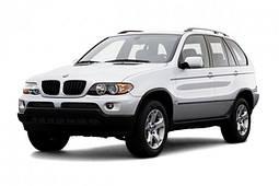BMW X5 E53 (2000 - 2006)