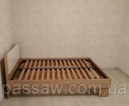 Кровать с ортопедическим каркасом 1,6 Лилея