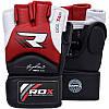 Перчатки ММА RDX X2 S, фото 3