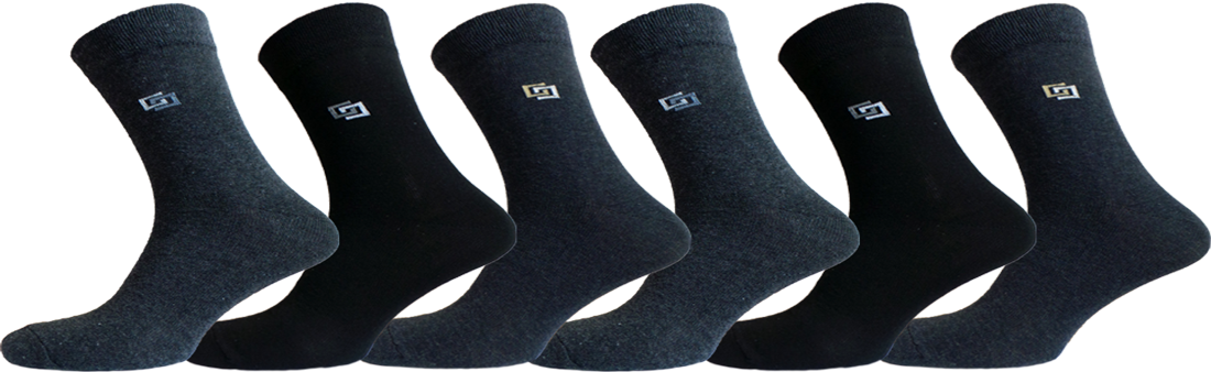 """Чоловічі шкарпетки  стрейч мікс """"lomani"""""""