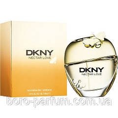Женская парфюмированная вода Donna Karan DKNY Nectar Love