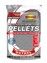 Megamix 0.5 кг Пеллетс Мотыль