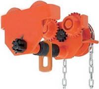Механизм передвижения (кошка) с приводной цепью (GCL-АК)