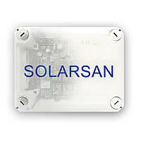 Комплекс слежения за солнцем SOLARSAN-SLAVE ( Солнечный трекер )