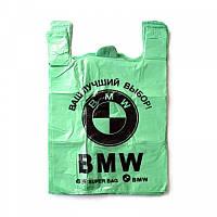Пакет BMW 38/6x58 1/50 упаковка 50 шт.