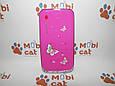 Телефон-раскладушка Guangphone E8 детский мобильный телефон с мигающим красочным корпусом, фото 8