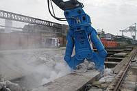 Демонтаж здания и сооружения