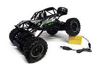 Джип на пульте управления 4WD Off-Road Bigfoot Beast 1 12