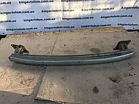 Усилитель заднего бампера Skoda Octavia A5 дорестайл