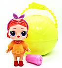 Кукла L.O.L. 2 по цене одной! Куколки Unicorn Лол ЕдинорогTOY026, фото 2