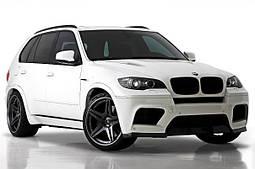 BMW X5 E70 (2007 - 2013)