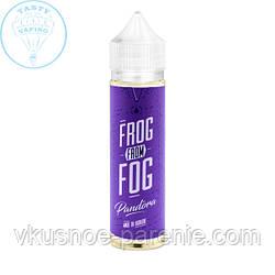 PANDORA (Черная смородина виноград) Frog From Fog 60 мл