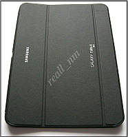 Черный чехол Book Cover для Samsung Galaxy TAB 4 10.1 T530 T531