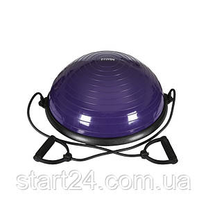 Балансировочная платформа Bosu POWER SYSTEM BALANCE BALL SET
