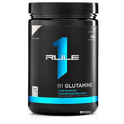 R1_Glutamine 375 г - Unflavored