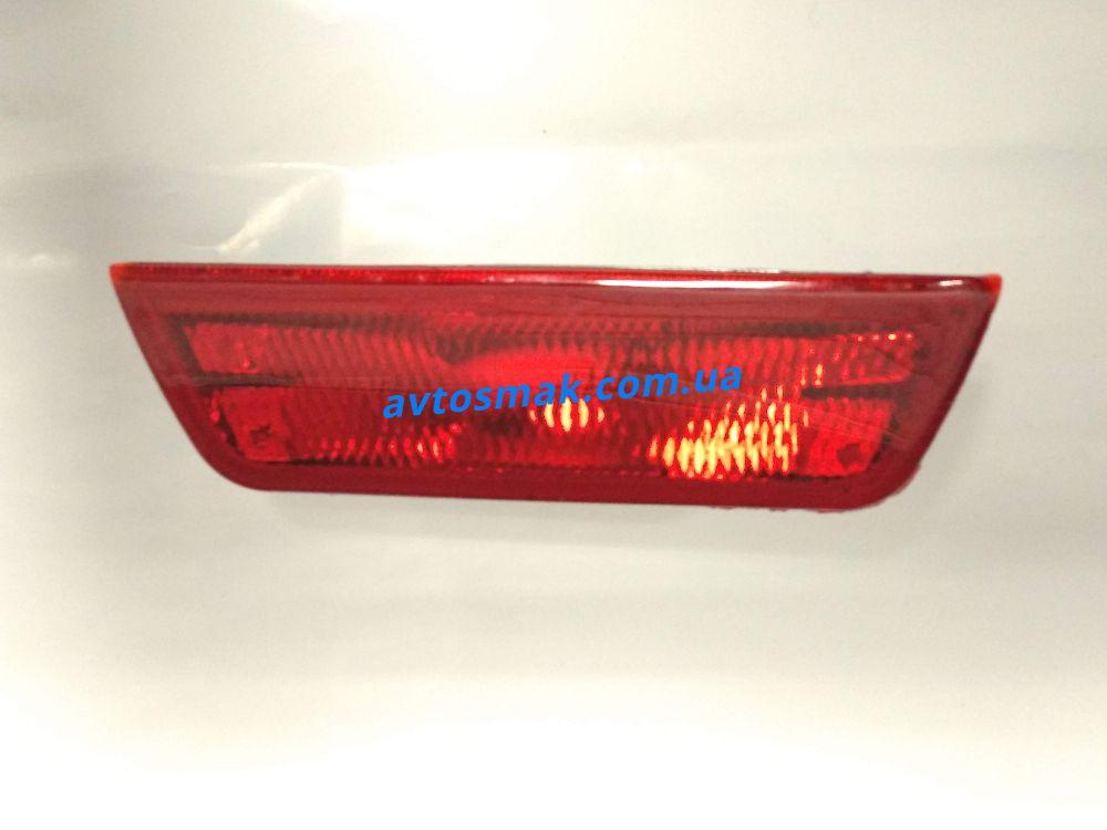 Фонарь задний для Nissan Teana '08- (DEPO) в бампере