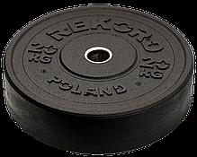 Бамперный диск Rekord 20 кг (BP-20), фото 3