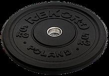 Бамперный диск Rekord 5 кг (BP-5), фото 3