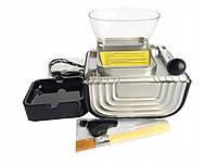 Электрическая машинка для набивки сигаретных гильз slim