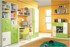 Дитяча кімната Labirynt Blonski