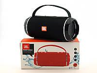 """Портативная Акустика """"JBL TG116C""""  PowerBank / Bluetooth /MP3  / AUX microSD TF / USB"""
