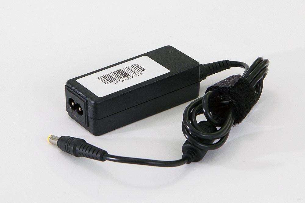Блок питания ACER 19V 2.15A 40W + кабель A024, КОД: 201248