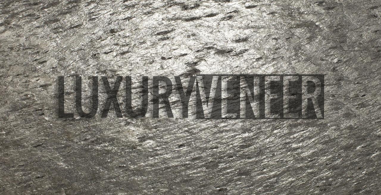 Каменный шпон SILVER SHINE 610x1220mm
