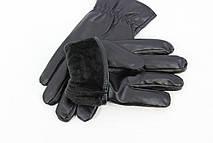 Перчатки мужские FK-29 черные