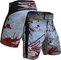 Шорты MMA RDX Revenge 2XL, фото 2