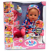 Кукла Baby Born Нежные объятия Зимняя красавица (826140) (оригинал)