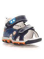 Босоножки Biki 21 Синий C-B40-85-B-706597997, КОД: 230905