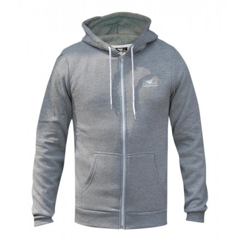 Спортивная кофта Bad Boy Vision Light Grey M