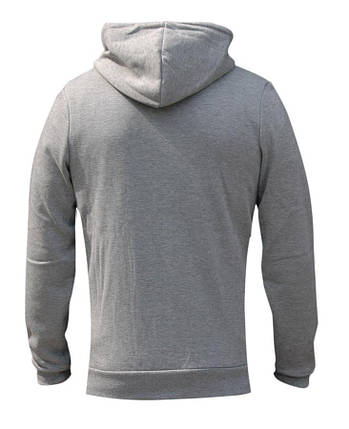 Спортивная кофта Bad Boy Vision Light Grey M, фото 2