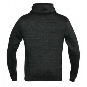 Спортивная кофта Bad Boy Fleece Dark Grey XL, фото 2