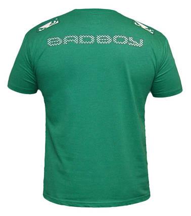 Футболка Bad Boy Walk In 3.0 Green XL, фото 2