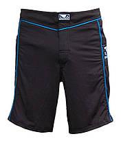 Шорты Bad Boy Fuzion Black/Blue XL, фото 2