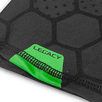 Шорты Bad Boy Legacy 3.0 Black/Green L, фото 3