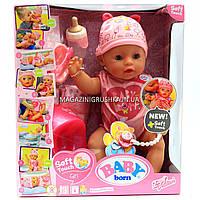 Кукла Baby Born Нежные объятия Очаровательная малышка (824368) (оригинал)