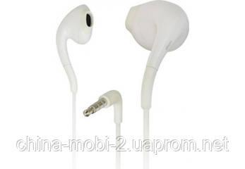 Навушники Meizu Meizu EP2X White, фото 2