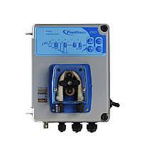 Станция дозирования Seko Pool basic Evo pH с перистальтическим насосом - 1,5 л/ч