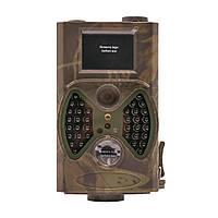 Фотоловушка Zstar HC300A монитор  12MP IP56 0,7с. 1080P HD  940NM рус. меню, фото 1