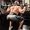 Пояс для тяжелой атлетики RDX Gold S, фото 5
