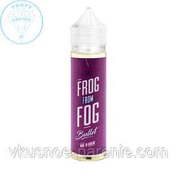 BULLET (Ананас абрикос вишня) Frog From Fog 60 мл