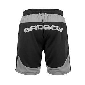 Шорты Bad Boy Force Black/Grey XL, фото 2