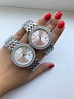 Часы michael kors на руке, фото 1
