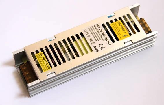 Блок питания 12V 150W (12.5A) long
