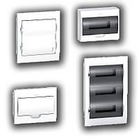 Easy9 (SCHNEIDER ELECTRIC, Франция) - встраиваемые и навесные распределительные щиты, фото 1